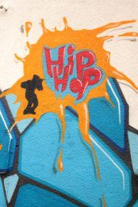 la conférence dansée sur le hip hop