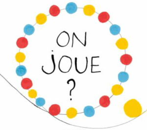 Hervé Tullet, On Joue ?, Bayard éditions, 2016