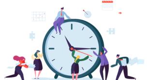 Les horaires d'ouverture